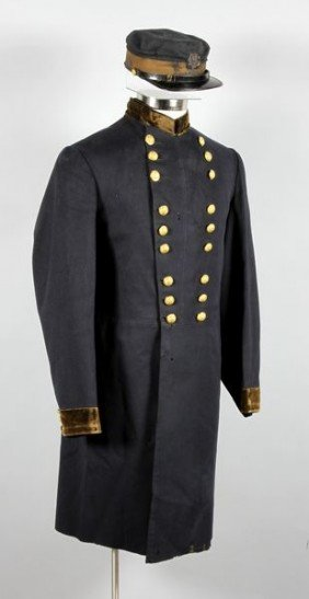 Civil War General Uniform 57
