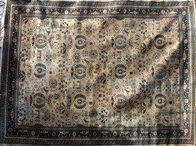 """Machine-woven Oriental Rug, 11' X 14' 9"""""""