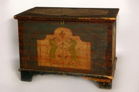 Early 19th C. Chest