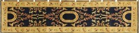 Indo French Rug