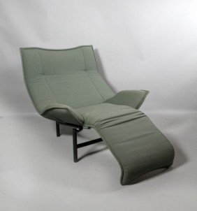 "Magistretti ""Veranda"" Chair"