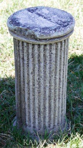 Small Ionic Column