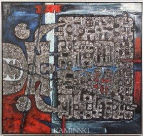 Espinel, Abstract, O/C