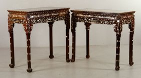 Pr. Chinese Tables