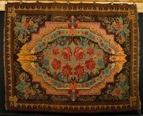 Antique Kilim Carpet
