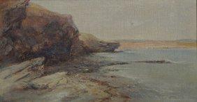 Hamilton Seascape Painting