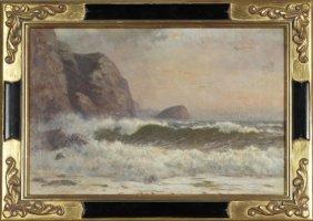 Charles Drew Cahoon (1861-1951,