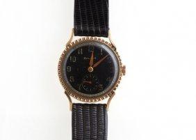 10k Gold Filled Bulova Wristwatch, Ser # 9722622, 21