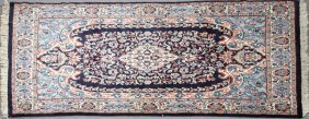 Kirman Carpet, 4' X 6' 6.