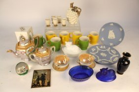 Vintage Kitchen Collectable And More