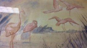 Paul Modigno Watercolor 92
