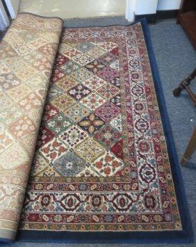 Oriental Carpet Or Area Rug Oriental Style Carpet Made