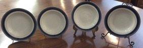 Ralph Lauren Designer Set Of 4 Bowls Set Of 4 Designer
