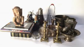 Huge Group Lot Of Mixed Items This Is A Vintage Lot
