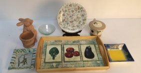 Group Lot Of Mixed Items Group Lot Of Mixed Items Some