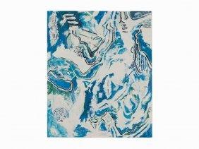 Paul Bloodgood, 'study For Dusk…', Oil On Linen, 2008