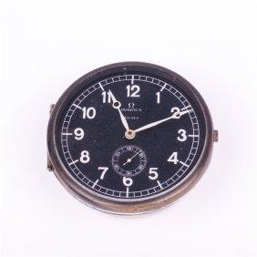 """Clock """"omega""""."""