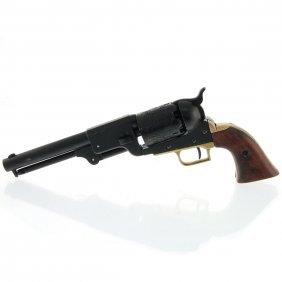 Revolver Pistol Replica.