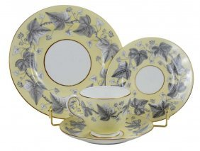 Wedgwood Partial Dinner Service