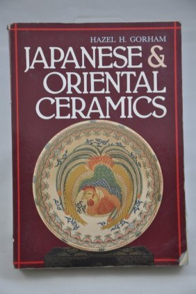 Japanese & Oriental Ceramics