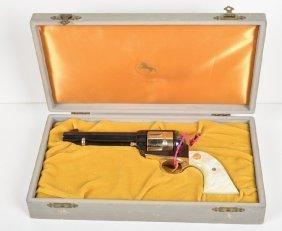 Colt Arizona Centennial .45 Revolver