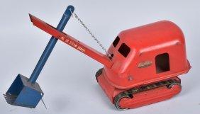 Tonka #50 Steam Shovel