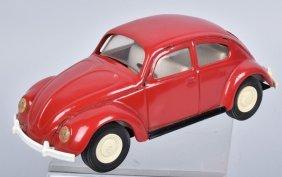 Tonka Pressed Steel Volkswagon Bug