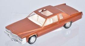 1977 Cadillac Coupedeville Promo Car