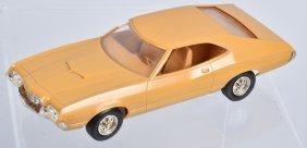 1972 Ford Gran Torino Promo Car