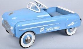 Bmc Blue Streak Pedal Car