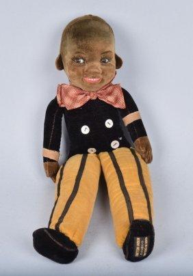 Norah Wellings Black Butler Doll