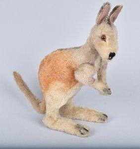 1930s Steiff Male Kangaroo