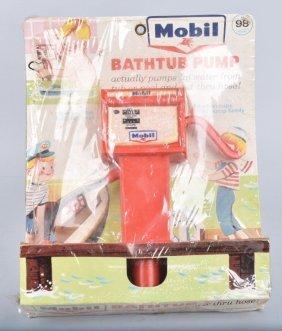 Mobil Pegasus Bathtub Pump Still Sealed