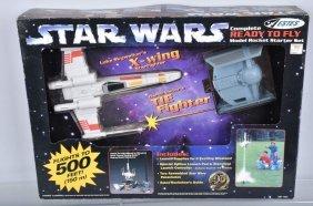 Estes Star Wars Model Rocket Starter Set