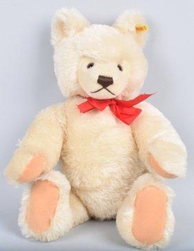 Steiff Original Teddy Bear White 0203/51