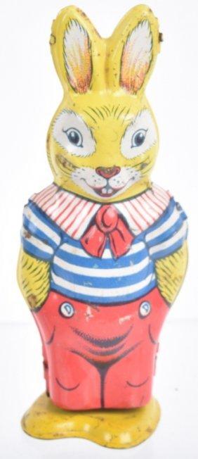 Chein Tin Windup Peter Rabbit
