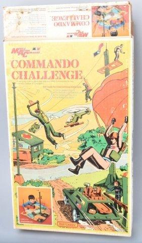 Mac Commando Challenge W/ Box