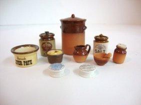 Stokesay Pottery