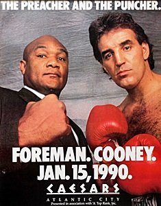 """Print """"preacher And The Puncher (foreman And Cooney)"""""""