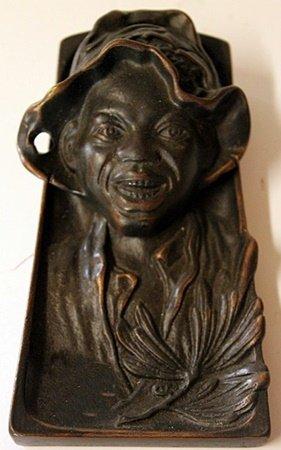 Candle Holder - Bronze - Tiffany