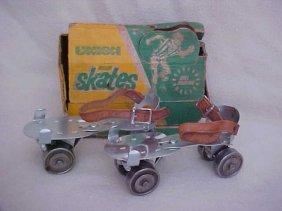 Union Hardware Kids Skates #5