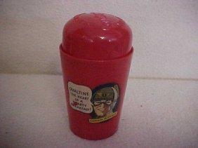 Howdy Doody's Cold Ovaltine Shake Up Mug