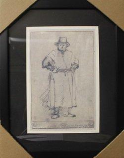 Lithograph After Pierre A. Renoir