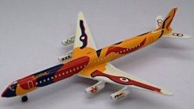 Calder Plane