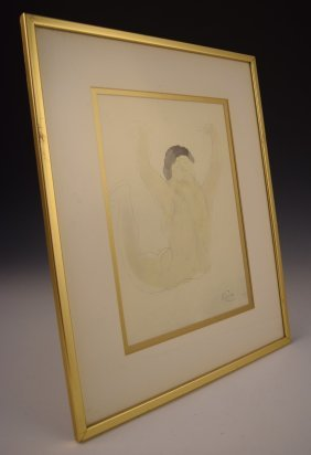 Auguste Rodin Collotype