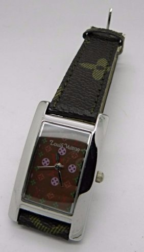 Louis Vuitton Watch