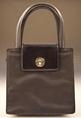 Vintage Bvlgari Handbag