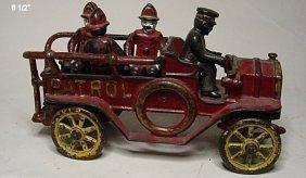 Kenton Fire Patrol