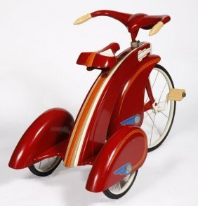 Child's Murray Tricycle
