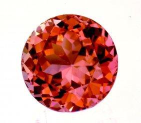 20.70 Ct Natural Pink Tourmaline